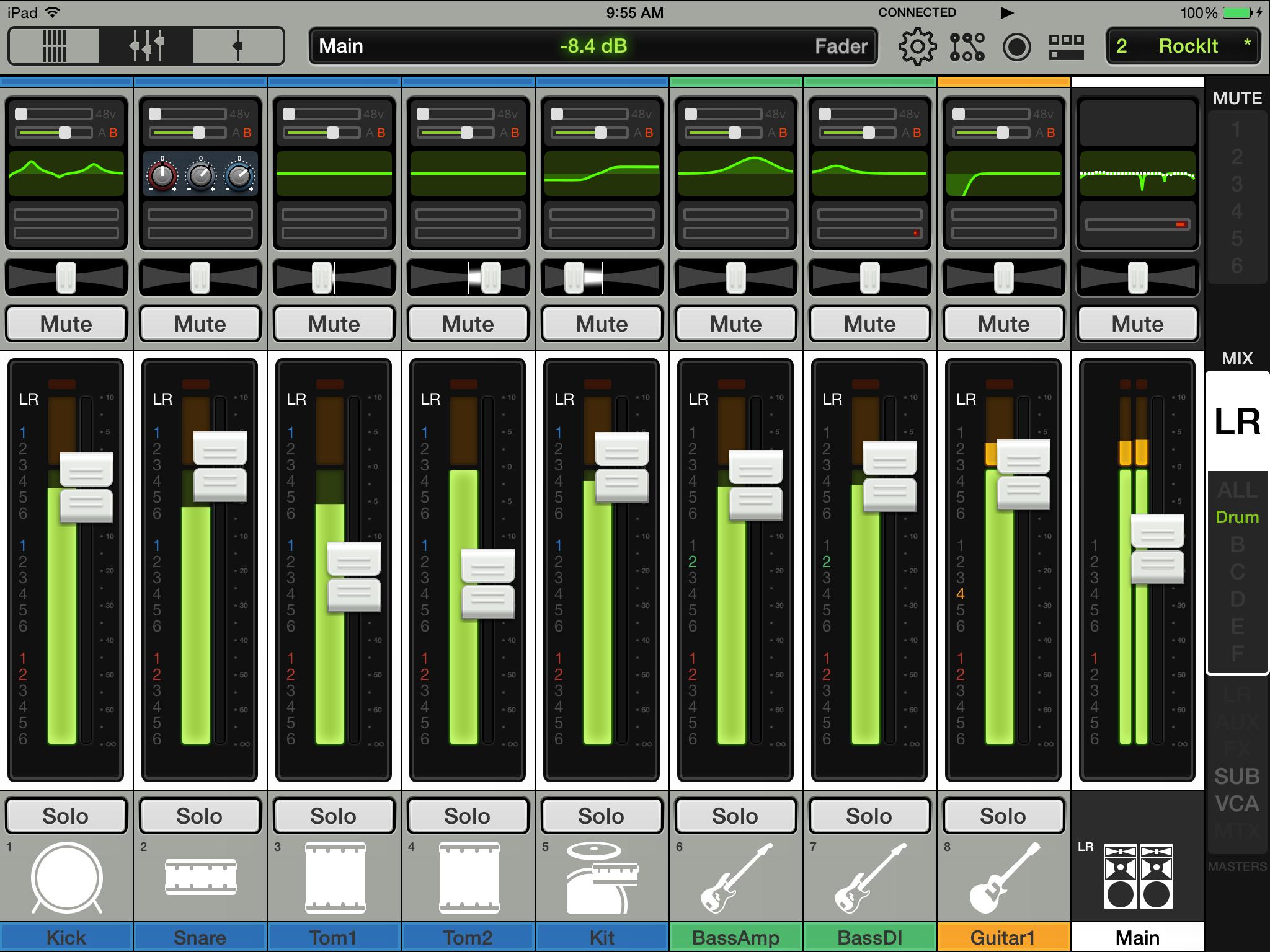 Master-Fader-3-Mixer