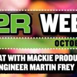 Mackieデジタルミキサー「DL32R」新製品Web発表会開催のご案内
