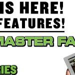 Mackie DLシリーズと共に使用可能なiPad®用アプリ『Master Fader』ヴァージョン1.4リリース