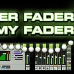 Master Fader v2.1ダウンロード開始