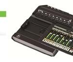 DL Series Mixer iPadバンドル品仕様変更のご案内