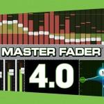 iPadと共に使用可能なデジタルミキサーDLシリーズミキサー用アプリ「Master Fader v4」アップデート