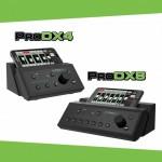 まもなく発売開始、ワイヤレスコントロールデジタルミキサー「ProDX Series」よくあるご質問