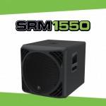 まもなく発売開始、超定番パワードスピーカーSRM450、SRM350に最適なパワードサブウーファー「SRM1550」よくあるご質問