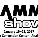 NAMM Show 2017 Mackie 新製品速報 ハイブリッドモニターコントローラー&インターフェース「New Big Knobシリーズ」