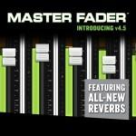 iPadと共に使用可能なデジタルミキサーMackie DLシリーズミキサー用アプリ「Master Fader」v4.5リリースのご案内