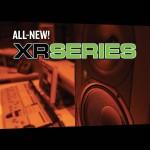 Mackie新製品 XRシリーズ プロフェッショナルスタジオモニタースピーカー