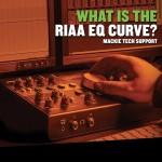 いまさら聞けないシリーズその7 RIAA EQカーブとは?
