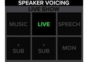 speaker_modes