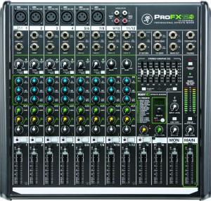 ProFX12v2_Top