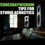 いまさらきけないシリーズその19 レコーディングスタジオにおける音響環境