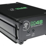 まもなく発売開始、48Vファンタム電源「M48」よくあるご質問