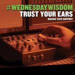 いまさら聞けないシリーズその14 最適なサウンドを聞き分ける方法