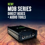 まもなく発売開始、ダイレクトボックス「MDB Series」よくあるご質問