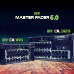 Master Fader App V5.0リリースノート