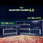 Mackie 新製品ワイヤレスデジタルライブサウンドミキサー「DL32S」「DL16S」発売開始のご案内