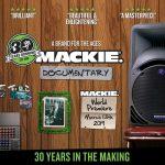 MACKIE 30周年記念ドキュメンタリーフィルム