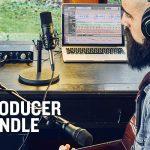 Mackie新製品バンドルスターターキット「PRODUCER BUNDLE」発売開始
