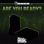 NAMM Show2021 Mackie新製品まもなく発表