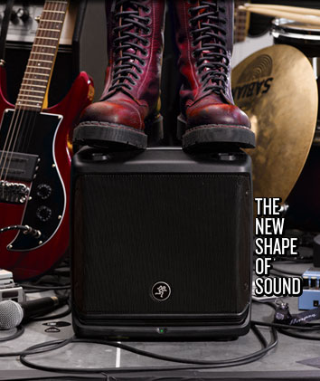 DLM Photo Band: The New Shape of Sound