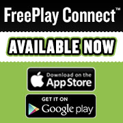 FreePlay Connect